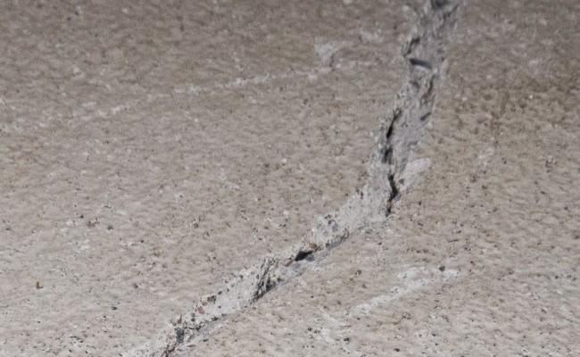 Sika Crack Fix – Floor Slab Crack Repair-0837