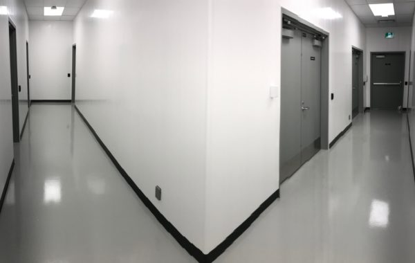Miracle Valley Cannabis Facility in Mission (30,000 sq.ft)