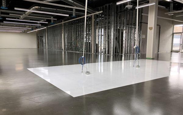 Epoxy Flooring Vancouver