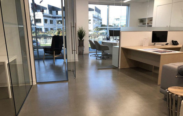 NRG Consulting Office in Surrey (3,000 SQ. FT)