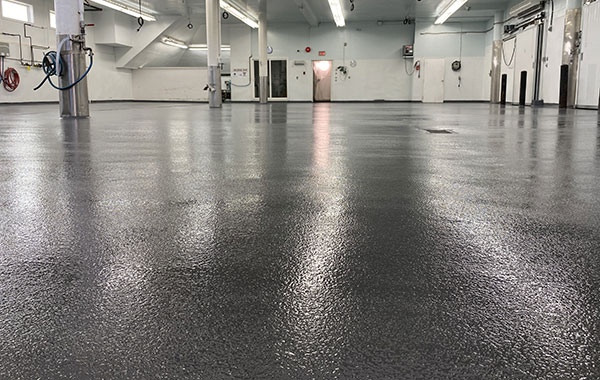 Sung Fish Company in Vancouver (5000 SQ.FT)